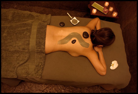 Body Treatments in Orange County