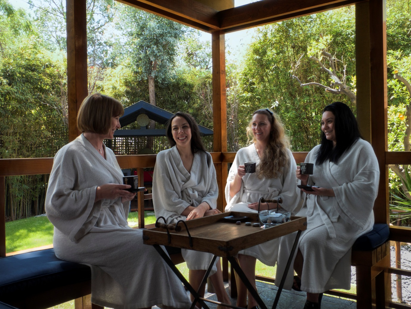 Spa Group events in Orange County