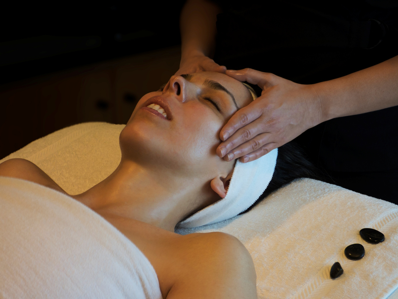 spa facials in orange county